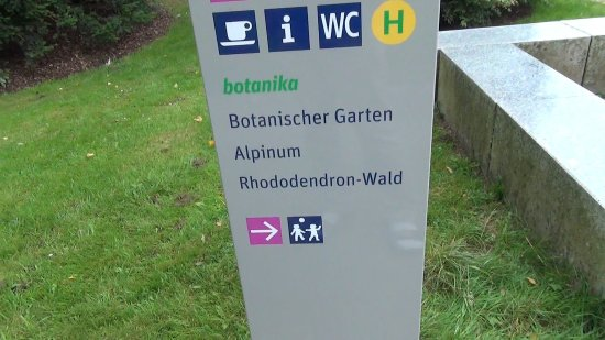 garten bremen, rhododendronpark - botanischer garten - picture of rhododendronpark, Design ideen