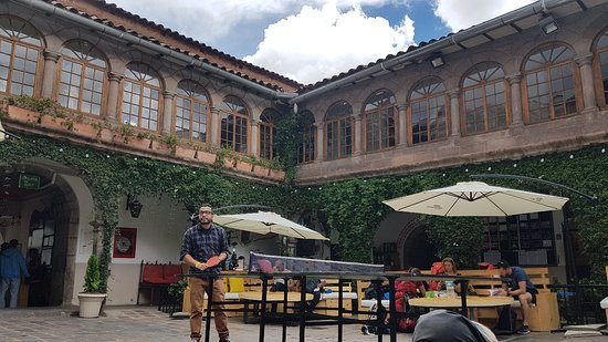 Pariwana Hostel Cusco: 20171127_121827_large.jpg