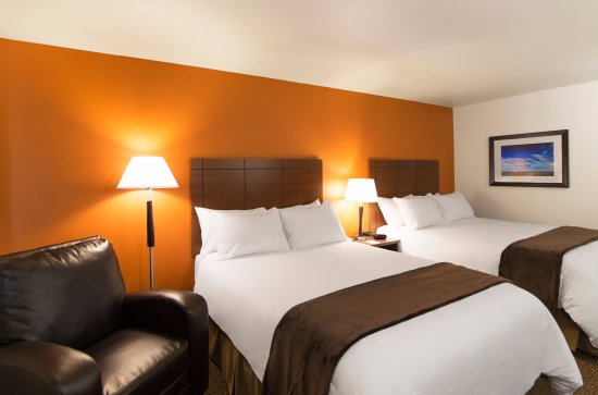 Ankeny Hotel Rooms