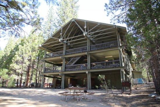 cedar grove lodge updated 2017 hotel reviews sequoia. Black Bedroom Furniture Sets. Home Design Ideas