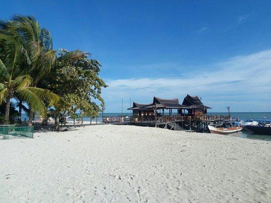 Sipadan Mabul Resort: IMG_20160826_160705_large.jpg