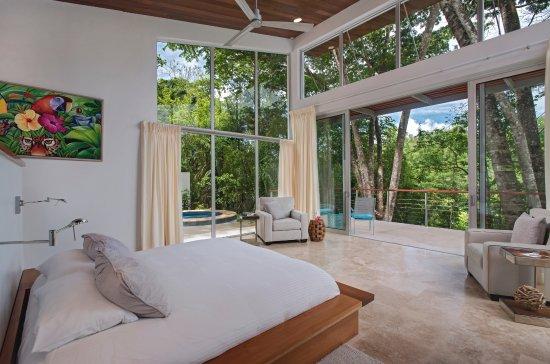 The Lodge at Chaa Creek: Ix Chex Villas junior site interior