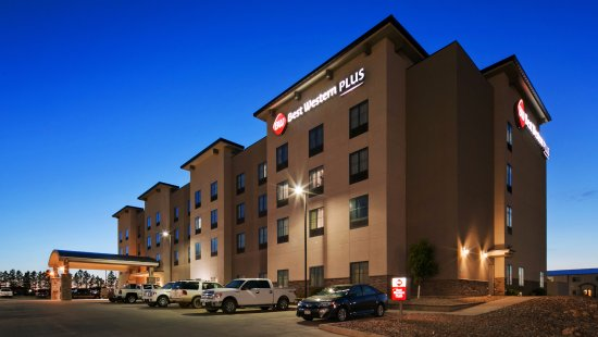 Best Western Plus Williston Hotel & Suites
