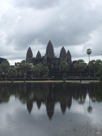 Angkor Guide Sopanha Private Tours: photo2.jpg
