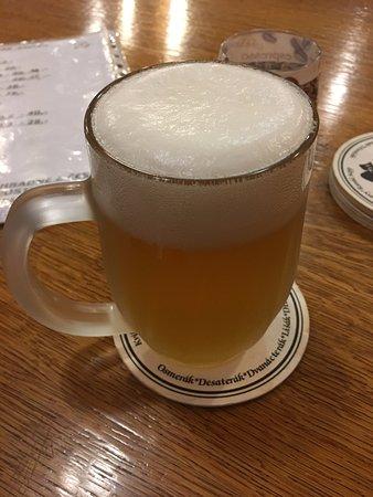 Pivo na Kvildě