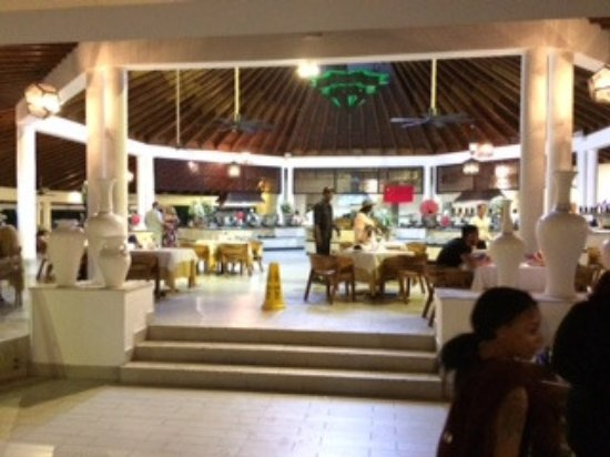The Tropical at Lifestyle Holidays Vacation Resort: View of Casablanca Entrance