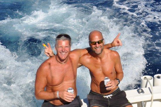 Pisces Sportfishing: Goood times