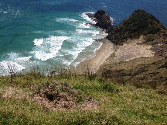 Kaitaia, Selandia Baru: Spirits Bay