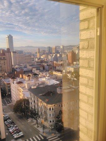InterContinental Mark Hopkins San Francisco Photo