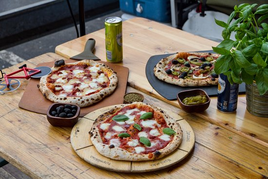 The 10 Best Pizza Places In Bath Updated January 2020