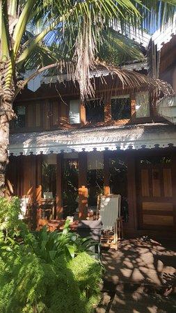 Sandoway Resort: 20171118_145923_large.jpg