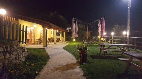Baone, Italia: Esterno