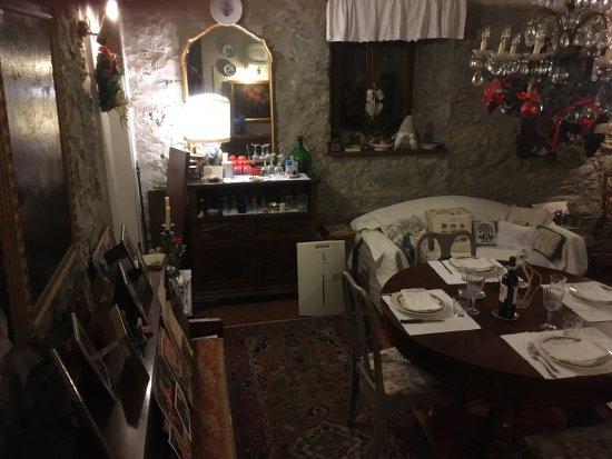 Trassilico, Italy: Voglio tornare a Cena da Roberta!