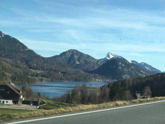 Fuschl am See, Austria: photo2.jpg