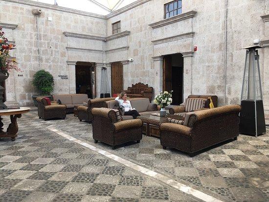 Casa Andina Premium Arequipa: photo0.jpg