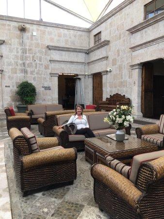 Casa Andina Premium Arequipa: photo1.jpg