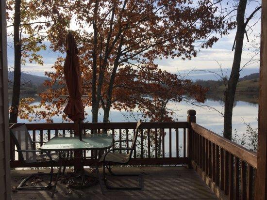 Roanoke, เวสต์เวอร์จิเนีย: 3 BR Cottage