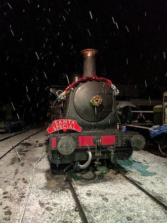 Foxfield Railway: photo1.jpg