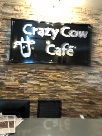 Crazy Cow Cafe: photo5.jpg