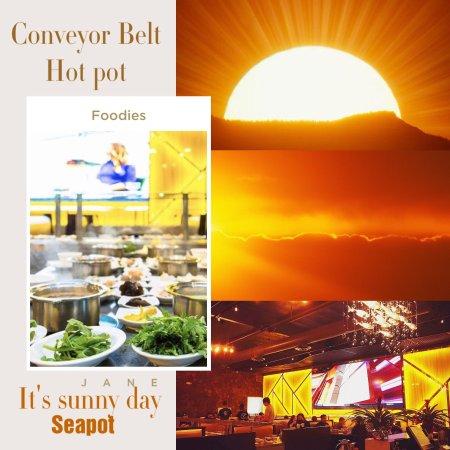 San Mateo, CA: Happy Sunday day