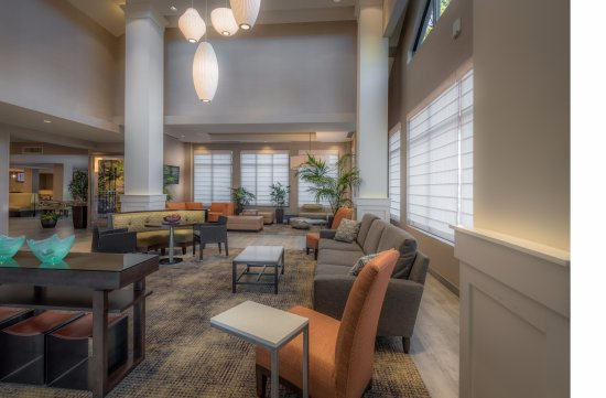 Hilton garden inn reagan national airport hotel updated 2018 prices reviews arlington va for Hilton garden inn crystal city va