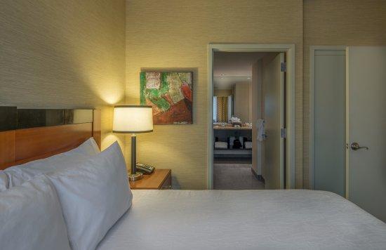 Hilton Garden Inn Reagan National Airport Hotel Arlington Va Reviews Photos Price