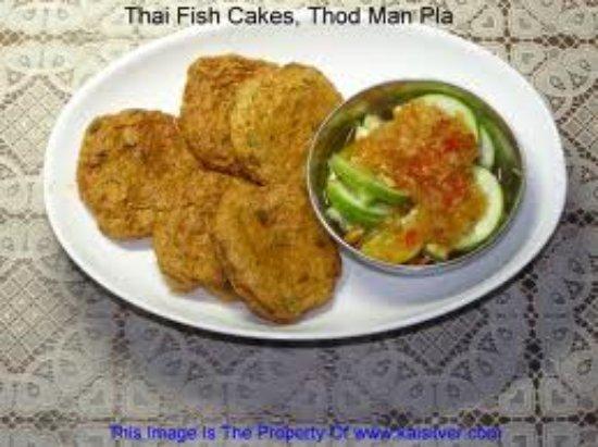 Orienthai brighton restaurant reviews phone number for Thai fish cakes