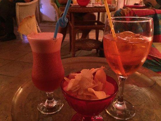 Bouganville Bar: photo1.jpg