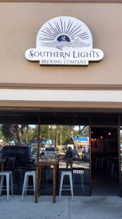 Southern Lights Brewing Company