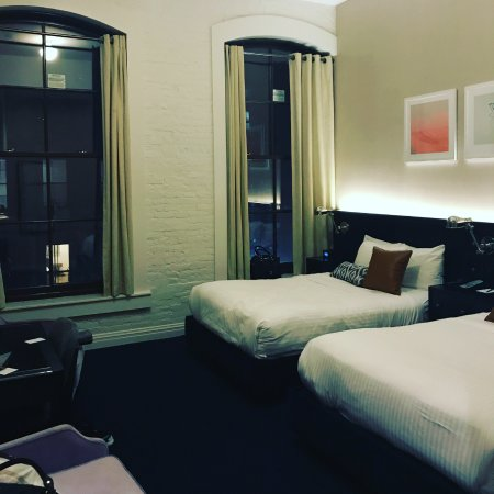 코스모폴리탄 호텔 - 트리베카 이미지