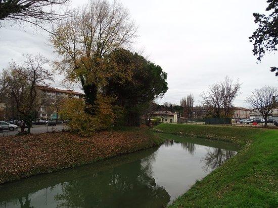 Rio Magellano