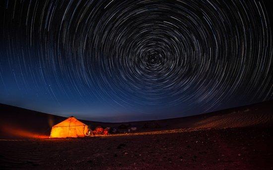 DesertBrise Travel