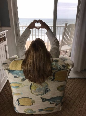 Surf Side Hotel: Love Surf Side & Love Nags Head, NC!