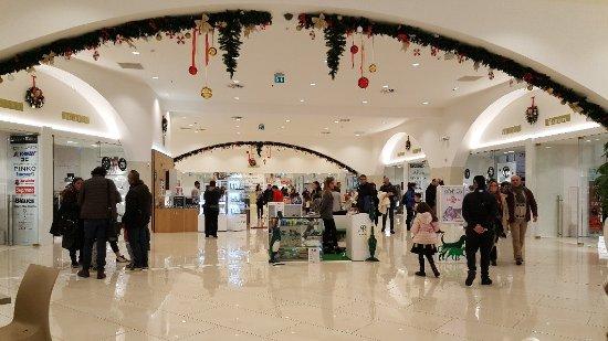 Negozi picture of centro commerciale campania for Centro commerciale campania negozi arredamento