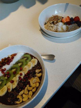 Acai Bowl And I Want It All Breakfast Bowl Bild Von Daluma Berlin