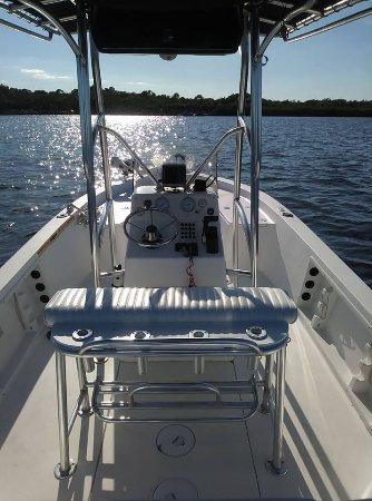 Nomadic Fishing Charters