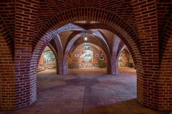 Tykocin Castle Museum