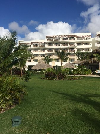 Punta Cana Resorts >> Building 5 Kuva Secrets Cap Cana Resort Spa Punta Cana