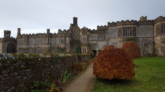 Haddon Hall: 20171117_140019_large.jpg