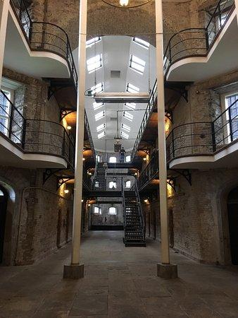 Cork City Gaol: photo3.jpg