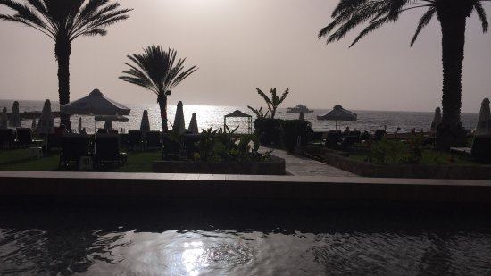 Constantinou Bros Athena Beach Hotel Image