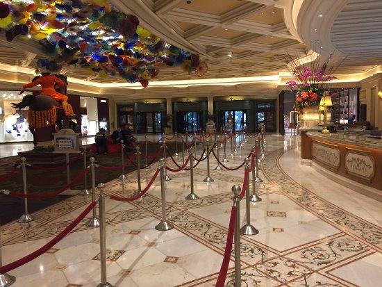 Picture Of Bellagio Las Vegas Las Vegas Tripadvisor