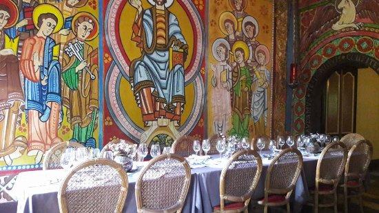 Guaratiba, RJ: Uma mesa bem posta