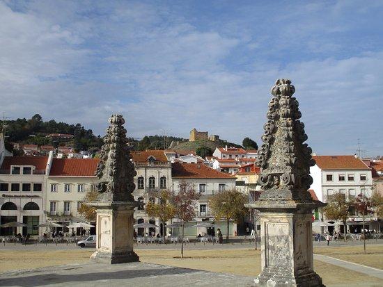 Castle of Alcobaca