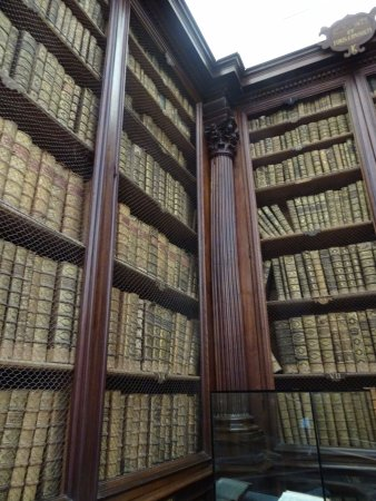 Biblioteca Federiciana