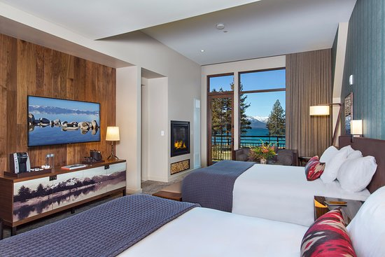 The Lodge At Edgewood Tahoe Updated 2018 Prices Amp Resort