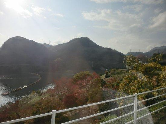 Yabakei Dam