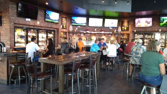 Inside Picture Of World Of Beer Tampa Tripadvisor