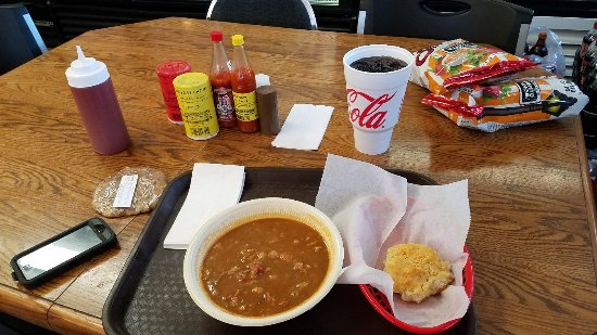 The Boudin Shop & Country Store: 20171127_125745_large.jpg