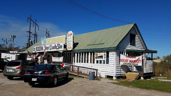 The Boudin Shop & Country Store: 20171127_124515_large.jpg